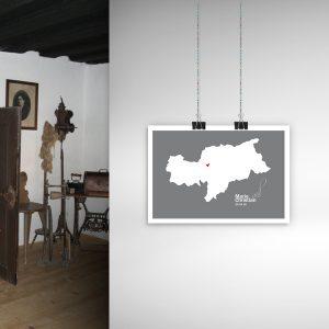 Geschenkidee Südtirol Hochzeitsgeschenke